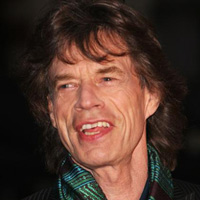 Mick Jagger Forms Supergroup with Joss Stone, Damian Marley, Dave Stewart and A.R. Rahman?