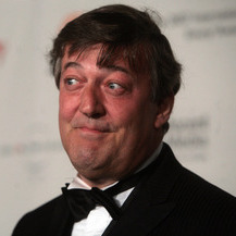 Stephen Fry Joins <em>The Hobbit</em> Cast