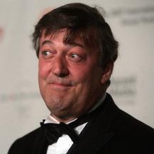 Stephen Fry Joins <em>The Hobbit</em> Cast