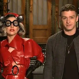 "<em>Saturday Night Live</em> Review: ""Justin Timberlake/Lady Gaga"""