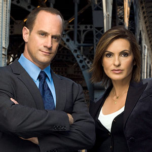 Christopher Meloni Says Farewell To <em>SVU</em>