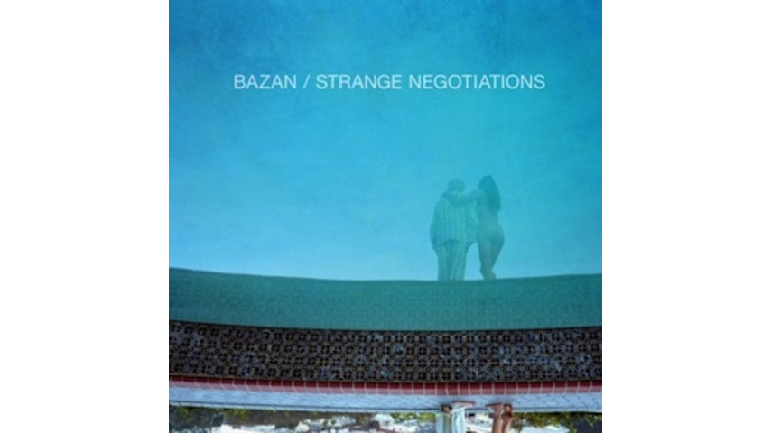 David Bazan: <em>Strange Negotiations</em>