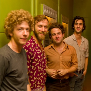 Dawes to Release New Album &lt;i&gt;Stories Don't End&lt;/i&gt; in April
