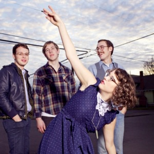 Best of What's Next: Sallie Ford and The Sound Outside