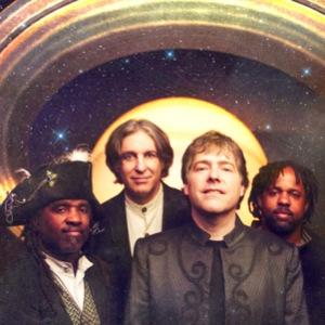 Catching Up With Béla Fleck