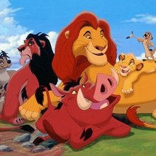 <em>The Lion King</em> to Hit Theaters in 3D