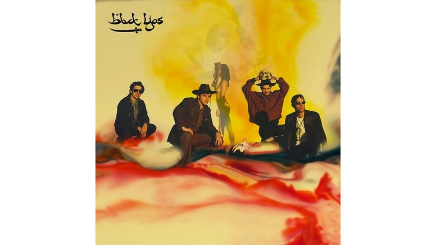 Black Lips: <i>Arabia Mountain</i>