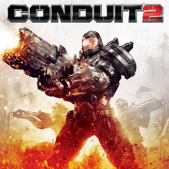 <em>Conduit 2</em> Review (Wii)