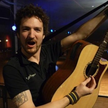 Watch Frank Turner's Album Release Show
