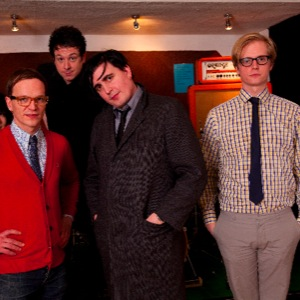 Catching Up With Art Brut