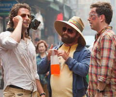 <em>The Hangover III</em> in the Works?