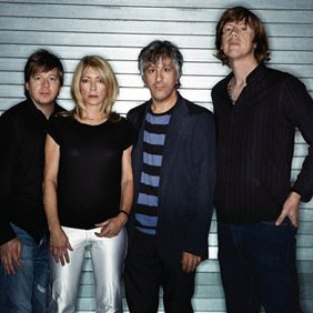 Sonic Youth Working On New Album?