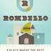 Vote for Your Favorite Band to Play Rombello