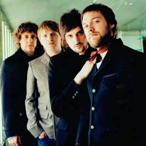 Watch Kasabian Play Two New Songs