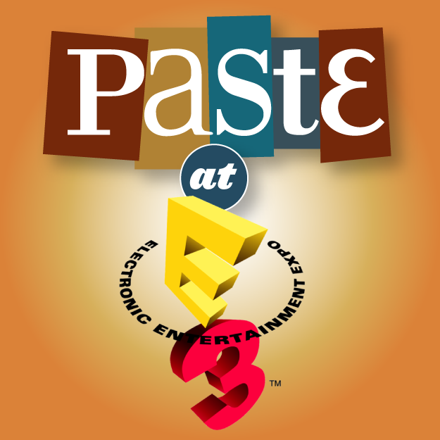 E3 2012: Thoughts on Microsoft's Press Briefing