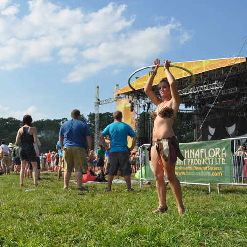Wakarusa Music & Camping Festival Report and Photos: Day 1