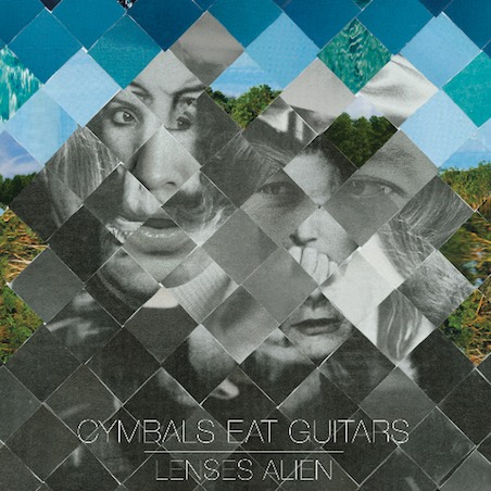 Cymbals Eat Guitars Announces New Album