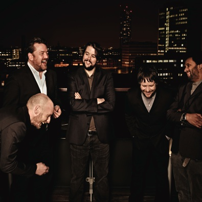 Elbow Announces North American Tour Dates