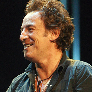 "Sources Say Bruce Springsteen's New Album Will Be ""Angriest"" Yet"