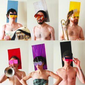 Best of What's Next: Rubblebucket
