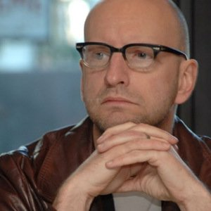 Steven Soderbergh Talks Retirement