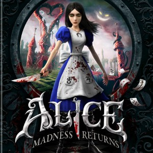 <em>Alice: Madness Returns</em> Review <br>(Multi-Platform)