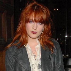 Watch Florence + The Machine on <em>Colbert</em>