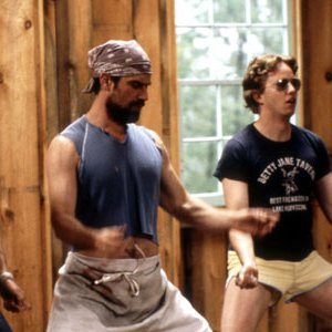 David Wain Thinking About <em>Wet Hot American Summer 2</em>