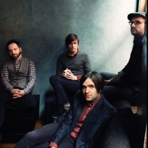Death Cab For Cutie Announces Spring Tour With Orchestra