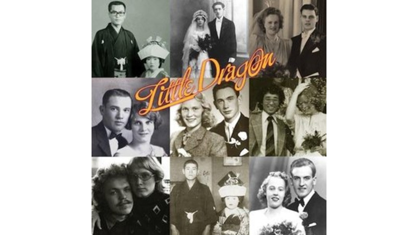 Little Dragon: <em>Ritual Union</em>