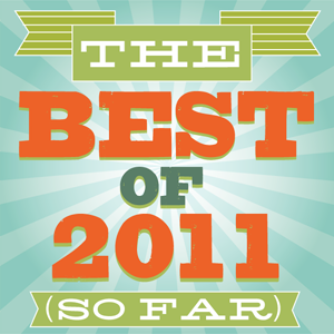 The 20 Best Albums of 2011 (So Far)