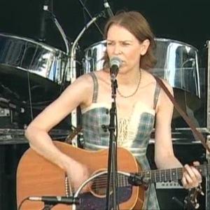 Gillian Welch Newport