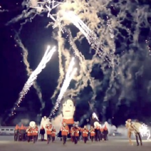 11 Music Videos with Fireworks for Your 4th of July
