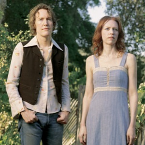 Cover Story: Gillian Welch - The Way It Was