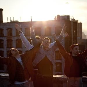 WU LYF Announce 2012 Tour Dates
