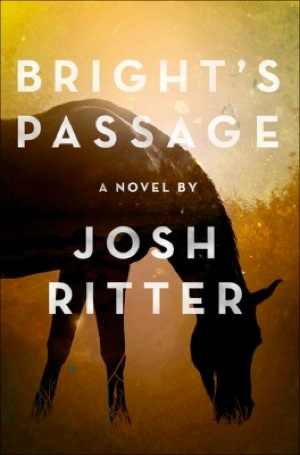 <i>Bright's Passage</i> by Josh Ritter