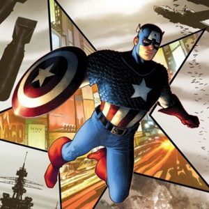 Comic Book & Graphic Novel Round-Up (7/13/11)