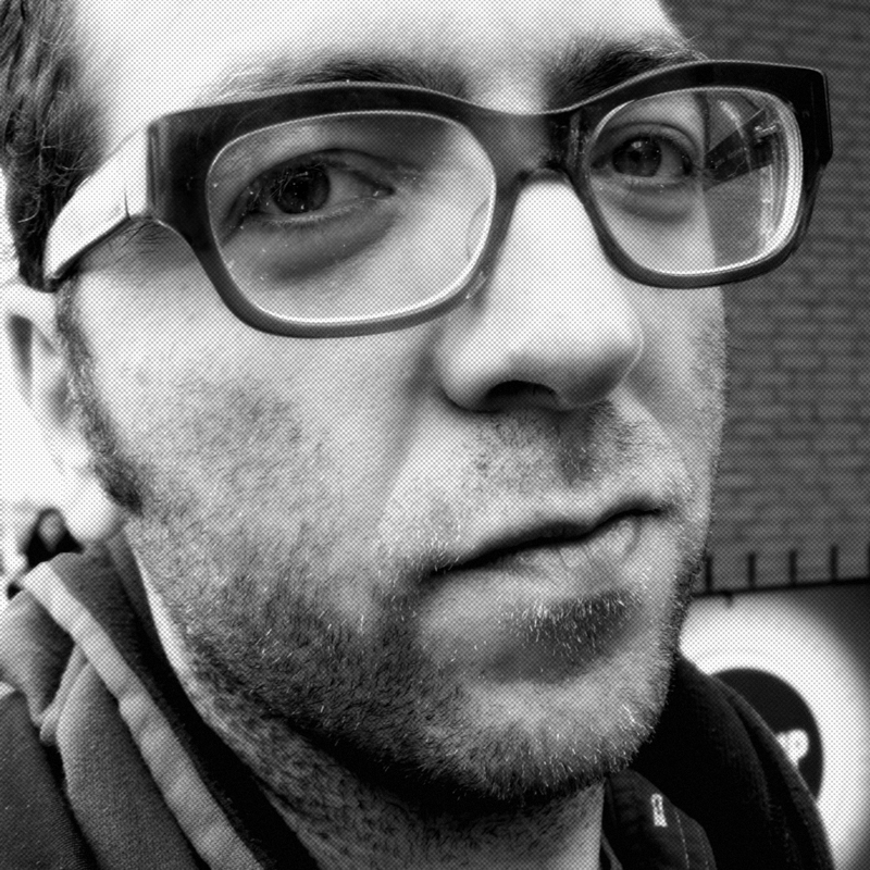 Game Designer Eric Zimmerman