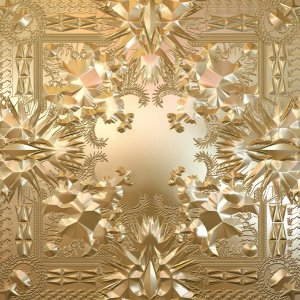 Jay-Z & Kanye West Announce Tracklist For <i>Watch The Throne</i>