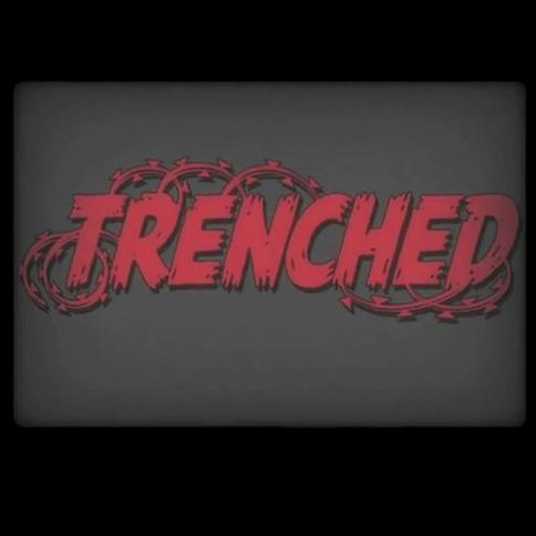 Trenched