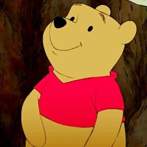 <i>Winnie the Pooh</I> review