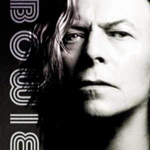 <i>Bowie: Starman</i> by Paul Trynka