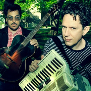 They Might Be Giants: Original Recipe