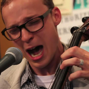 Ben Sollee