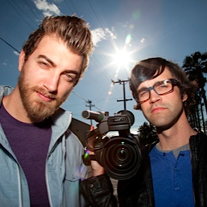Commercial Kings: Rhett & Link Go Local