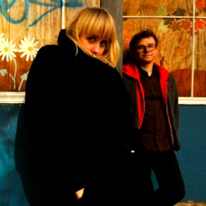 Wye Oak: Just a Couple of Civilians