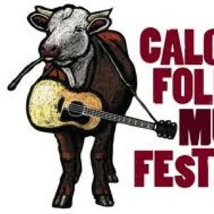 Calgary Folk Festival