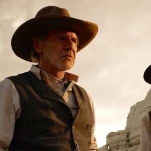 <i>Cowboys & Aliens</i> review