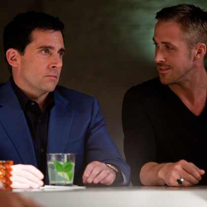 <i>Crazy, Stupid, Love.</i> review
