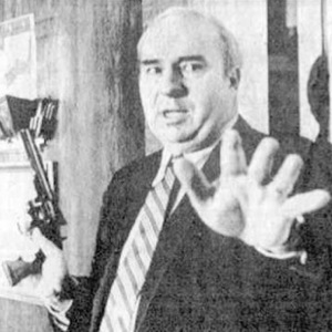 <i>Honest Man: The Life of R. Budd Dwyer</i> DVD review